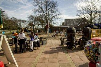 Restaurant-speelparadijs Schouwer Hoeck