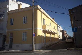 Friendly Peniche Apartment
