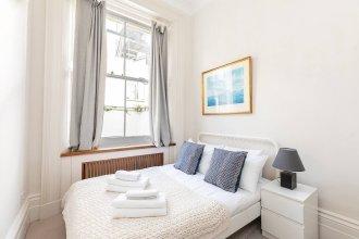 Gorgeous 2-bed Flat in Kensington