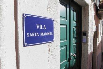 Villa Sta.Marinha