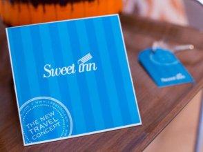 Sweet Inn - Villa Olympica Mediterranean