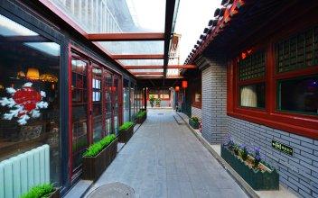 Happy Dragon Courtyard Hostel