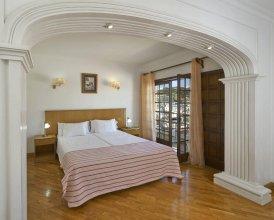 Bertolina Guest House
