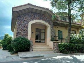 Healthy Valley Private Hot Spring Villa