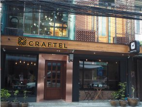 Craftel Bangkok - Hostel