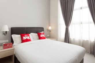 ZEN Rooms Jalan Sungai Besi