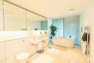 Vip Apartments - Quartermile