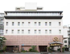 The Kizantei Hotel