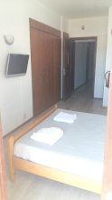 Apartment With one Bedroom in Alvor, With Wonderful City View and Wifi - 100 m From the Beach