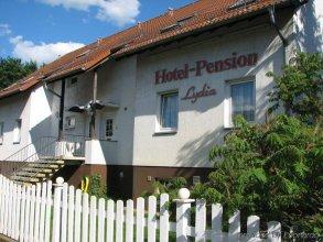 Hotel-Pension Lydia