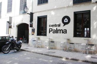 Youth Hostel Central Palma