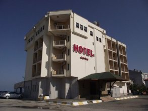 Hotel Gorky