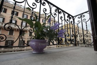 Luna Su Villa Borghese - Luxury Rooms