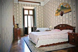 Babushka Grand Hostel