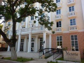 Hotel Victoria Merida