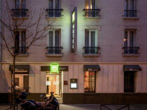 Ibis Styles Paris Crimee