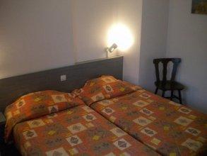 Contact Hotel Du Ladhof