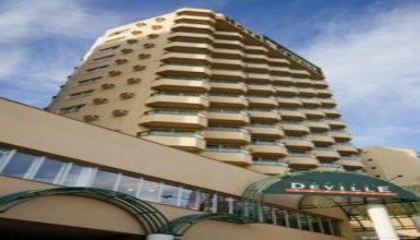 Coral Plaza Hotel Hotel