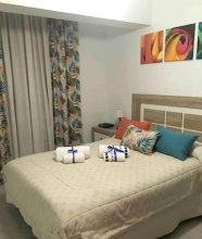 Apartment With 3 Bedrooms in Córdoba, With Wonderful City View and Wifi