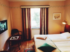 Dialog Hotel Örgryte