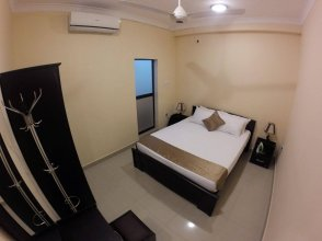 Akara Suites And Serviced Apartments