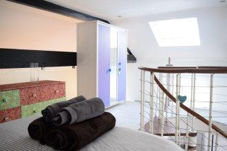 Spacious 1 Bedroom Apartment Near Clapham Junction