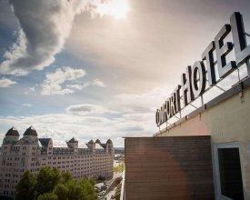Comfort Hotel Boersparken