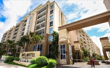 Atlantis Condo Pattaya by Panissara