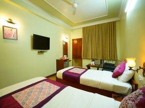 OYO 6449 Hotel Satlaj