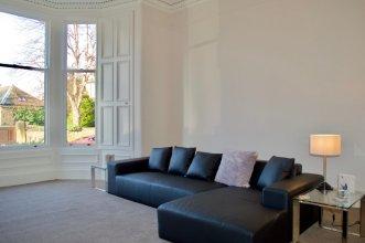 Luxury Edinburgh Home