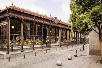 Palacio Conde de Miranda Apartment