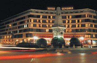Hyatt Regency Sofia