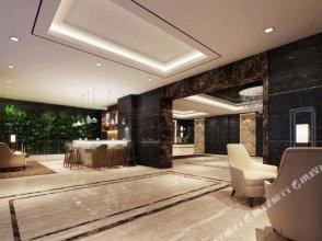 Baoding Baigou Pengfei Weiye Hotel