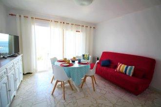 Apartamento 3207 - Panorama Bjos. 2