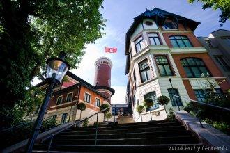 Hotel Süllberg Karlheinz Hauser