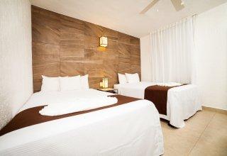 El Tukan Hotel & Beach Club Full Board - All Inclusive