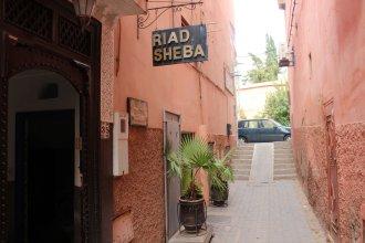 Riad Sheba