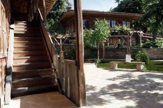 Zlatna Oresha Guest House