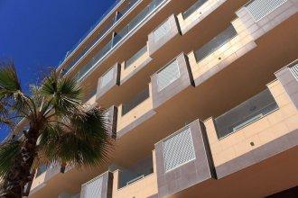 Apartamentos Vegasol Playa A.T.