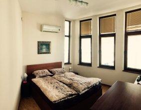Burgas Center Apartments