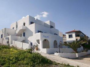 Perdika Mare Guesthouse & Café