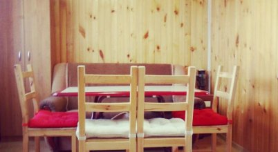 Agria Guest House