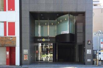 Smile Hotel Kyoto-shijo