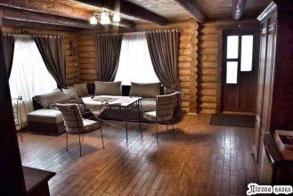 Lisova Kazka Hotel