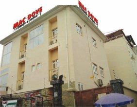 Mac Dove Lounge & Suites ltd