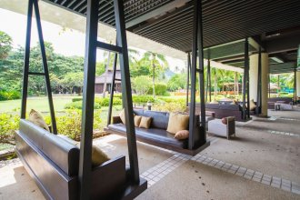 Отель Hilton Phuket Arcadia Resort and Spa