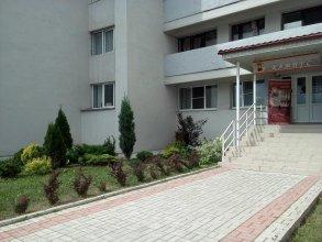 Hostel Tsarskoselsky Campus
