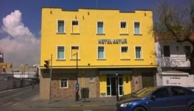 Hotel Astur - Adults Only