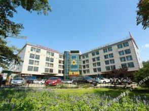 Super 8 Hotel Beijing Liangxiang Branch (Xinfu Liangyuan Holiday Inn)