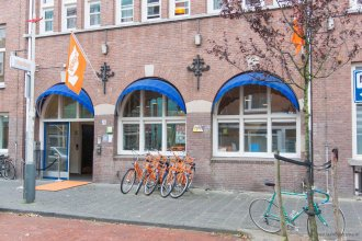 Stayokay Den Haag - Hostel